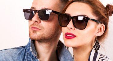 Sağlıksız Güneş Gözlüklerine Dikkat!
